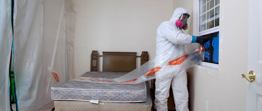 Waycross, GA biohazard cleaning